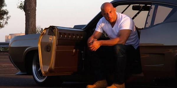 Une star du rap dans Fast & Furious 7