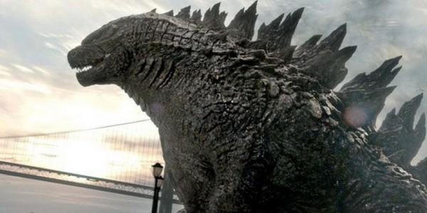 Godzilla contre trois nouveaux monstres !