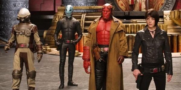 Hellboy 3 : del Toro dévoile le synopsis !