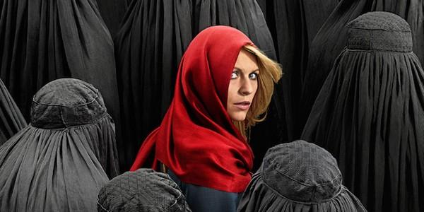 Homeland : un poster et un trailer pour la saison 4