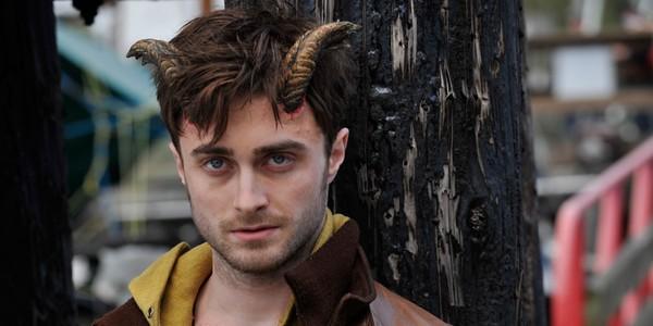 Horns : Daniel Radcliffe a des cornes, bande-annonce !