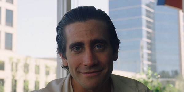 Nightcrawler : Jake Gyllenhaal a un message pour vous