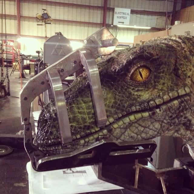 Jurassic World: les Raptors seront de retour