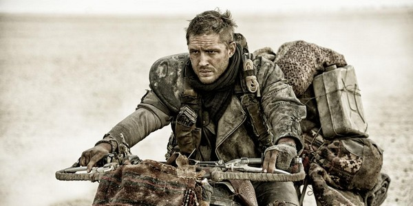Premier poster pour Mad Max : Fury Road
