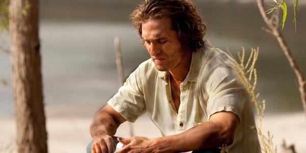Matthew McConaughey se perd en forêt pour Gus Van Sant