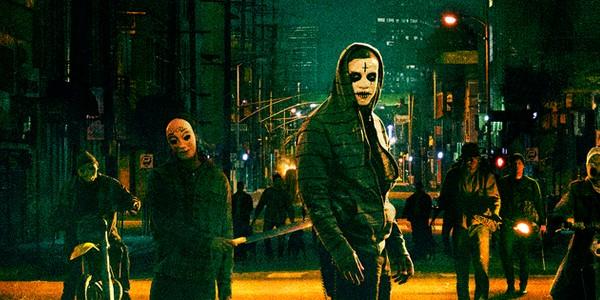 [Critique] American Nightmare 2 : Anarchy, la Purge dont on rêvait !