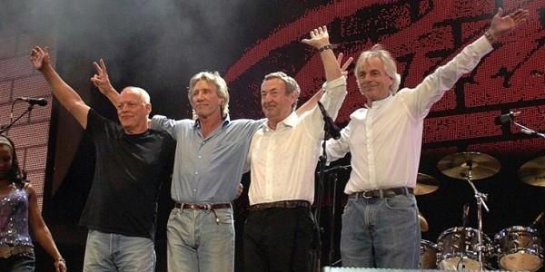 Pink Floyd, un nouvel album cette année !