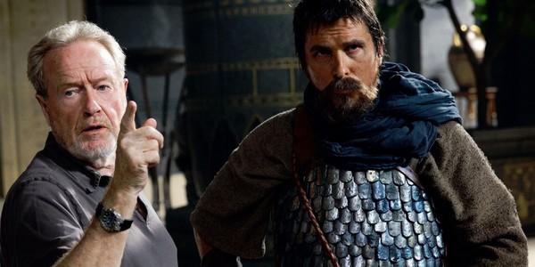Ridley Scott va nous parler du Roi David