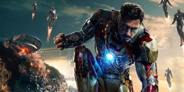 Robert Downey Jr finalement prêt pour Iron Man 4 ?