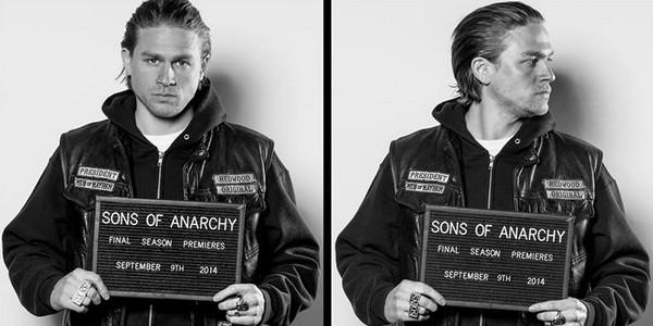 Sons of Anarchy : la dernière saison démarre le...
