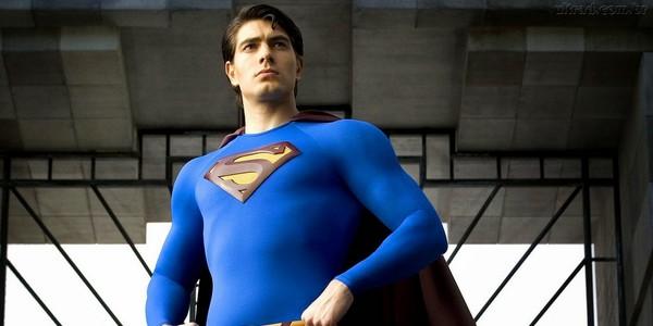 Arrow : Superman rend visite à l'archer vert