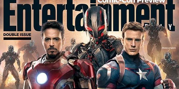 Avengers : Age of Ultron, des images et un début de syno !