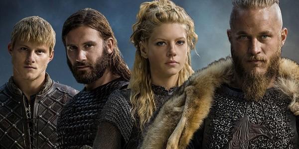 Bande-annonce pour la saison 3 de Vikings