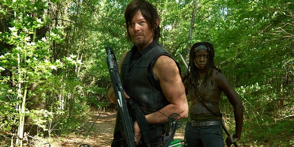 The Walking Dead : le trailer du Comic-Con !
