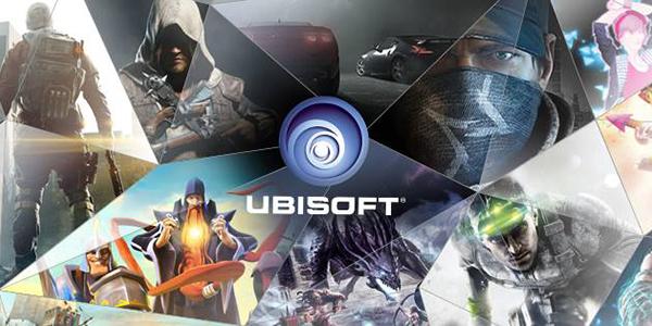 Fin de développement current-gen chez Ubisoft