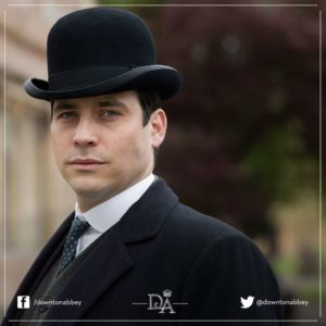 Downton Abbey - Thomas