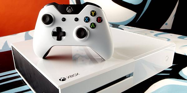 Xbox One, 3 nouveaux pack d'ici la fin de l'année