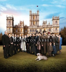 Downton Abbey - Ensemble