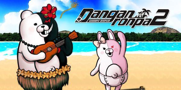 Danganronpa 2 nous en dit plus