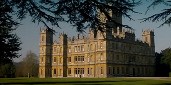 Downton Abbey saison 5, ça sera très chaud !