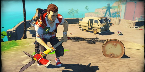 ESCAPE Dead Island pour le 20 novembre_image1