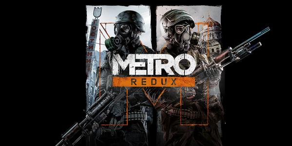 Metro Redux : en images dans son trailer de lancement !