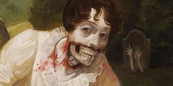 Orgueil préjugés zombies