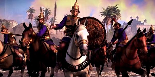 Total War  ROME II l'Emperor Edition annoncée_image1