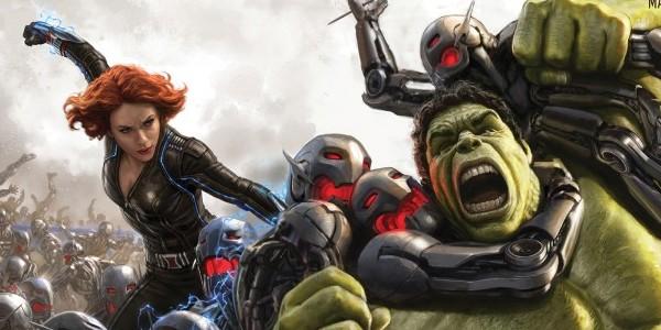 Joss Whedon en a fini avec Avengers !