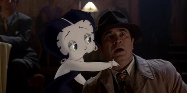 Betty Boop ressuscite sur grand écran