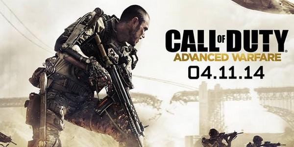 Tout sur le multi de Call of Duty : Advanced Warfare