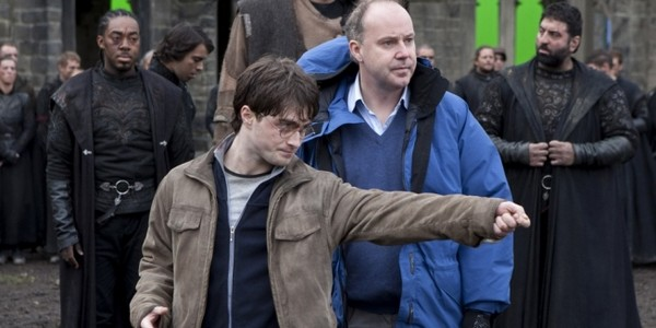David Yates retourne dans le monde d'Harry Potter