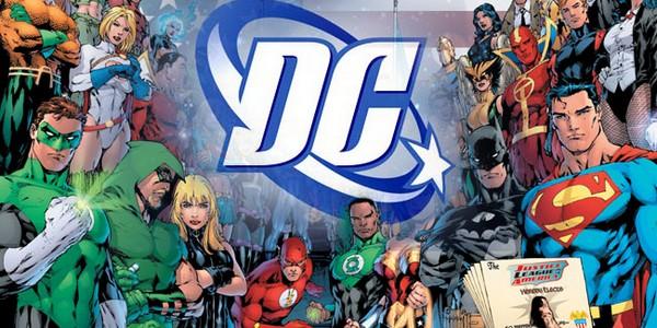 DC Comics prépare son line-up jusqu'en 2020 !