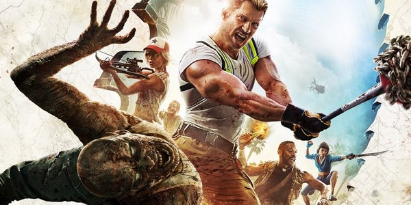 Un peu de gameplay pour Dead Island 2 !