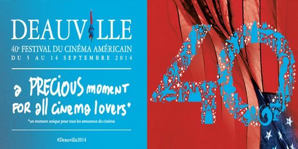 Deauville : la compétition du 40e Festival !