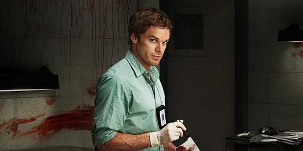 Dexter devient braqueur de banques