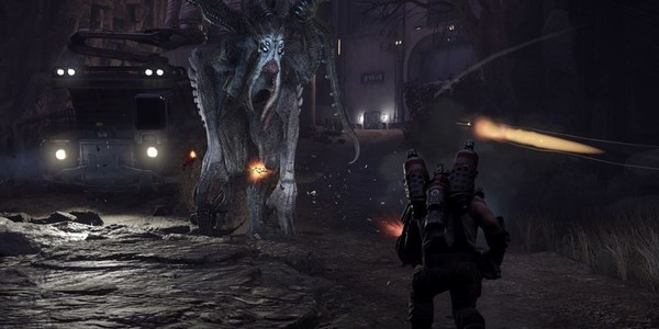 2K Games annonce Evolve pas avant 2015