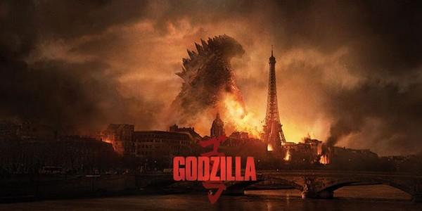 Godzilla 2 : le gros monstre revient le...