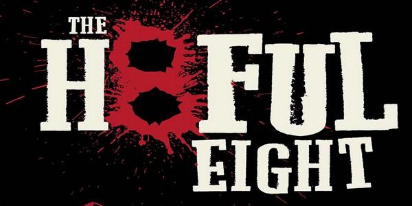 The Hateful Eight : Tarantino dévoile le casting