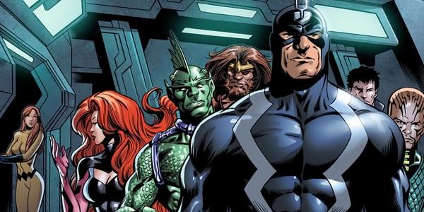 Marvel repousserait-il ses Inhumains ?