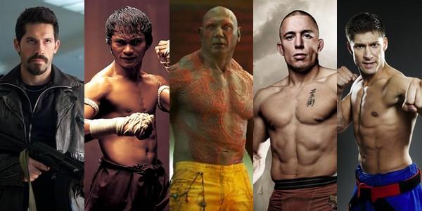 Kickboxer : le casting complet du reboot !