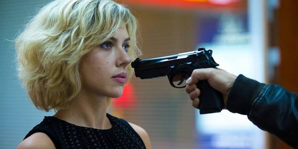Luc Besson ne fera pas de Lucy 2
