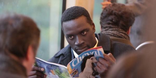 Samba : Omar Sy dans une bande-annonce émouvante