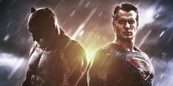 Batman va botter les fesses de Superman en avance !