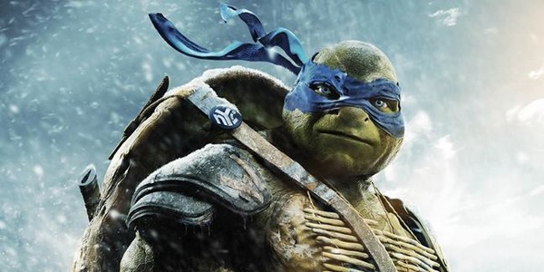 Ninja Turtles 2 dès 2016 !