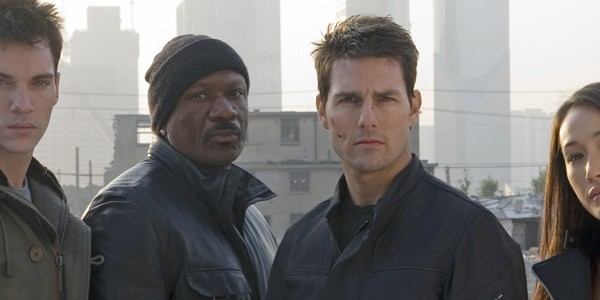 Ving Rhames rempile pour Mission : Impossible 5