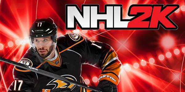 NHL 2K de retour sur mobile