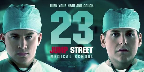 22 Jump Street : les images du générique !