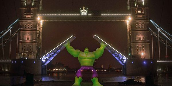 Disney Infinity Marvel Super Heroes, la sortie!_Hulk