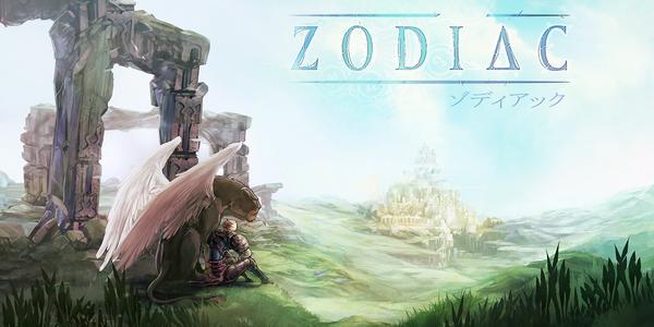 Les pontes de Final Fantasy sur Zodiac